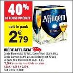 Bon Plan Bière Affligem chez Carrefour Market (10/04 - 22/04) - anti-crise.fr