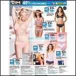 Bon Plan Lingerie Femme Dim chez Auchan (11/04 - 17/04) - anti-crise.Fr