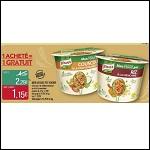Bon Plan Pot Knorr chez Match (10/04 - 22/04) - anti-crise.fr
