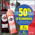 Bon Plan Martini chez Carrefour Market DRIVE (10/04 - 22/04) - anti-crise.fr