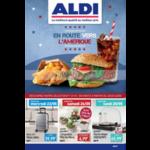 Catalogue Aldi du 23 au 29 mai 2018