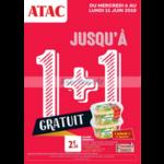 Catalogue Atac du 6 au 11 juin 2018