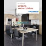 Catalogue Castorama du 15 mai au 31 décembre 2018 (Cuisine)