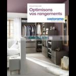Catalogue Castorama du 15 mai au 31 décembre 2018 (Rangements)