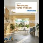 Catalogue Castorama du 15 mai au 31 décembre 2018 (Rénovation)