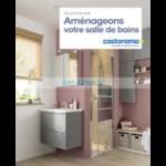 Catalogue Castorama du 15 mai au 31 décembre 2018 (Salle de Bains)