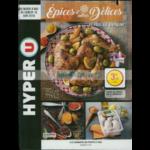 Catalogue Hyper U du 8 au 16 mai 2018 (Ramadan)