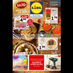 Catalogue Lidl du 16 au 22 mai 2018