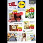 Catalogue Lidl du 23 au 29 mai 2018