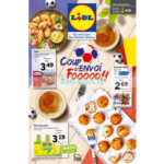 Catalogue Lidl du 6 au 12 juin 2018