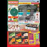 Catalogue Norma du 16 au 22 mai 2018