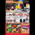 Catalogue Norma du 23 au 29 mai 2018