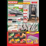Catalogue Norma du 6 au 12 juin 2018