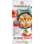 Catalogue Toupargel du 14 au 27 mai 2018