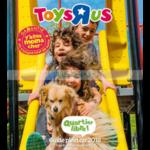 Catalogue Toys R Us du 11 avril au 24 juin 2018 (Plein Air)