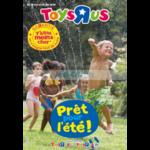 Catalogue Toys R Us du 14 mai au 3 juin 2018