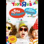 Catalogue Toys R Us du 30 mai au 17 juin 2018