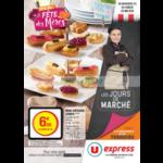 Catalogue U Express du 23 au 26 mai 2018 (Ouest)