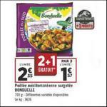 Bon Plan Poêlée de Légumes Bonduelle chez Géant Casino - anti-crise.fr