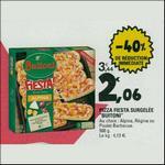Bon Plan Pizza Fiesta Buitoni chez Leclerc - anti-crise.fr