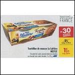 Bon Plan Tourbillon de Mousse La Laitère chez Carrefour (08/05 - 14/05) - anti-crise.fr