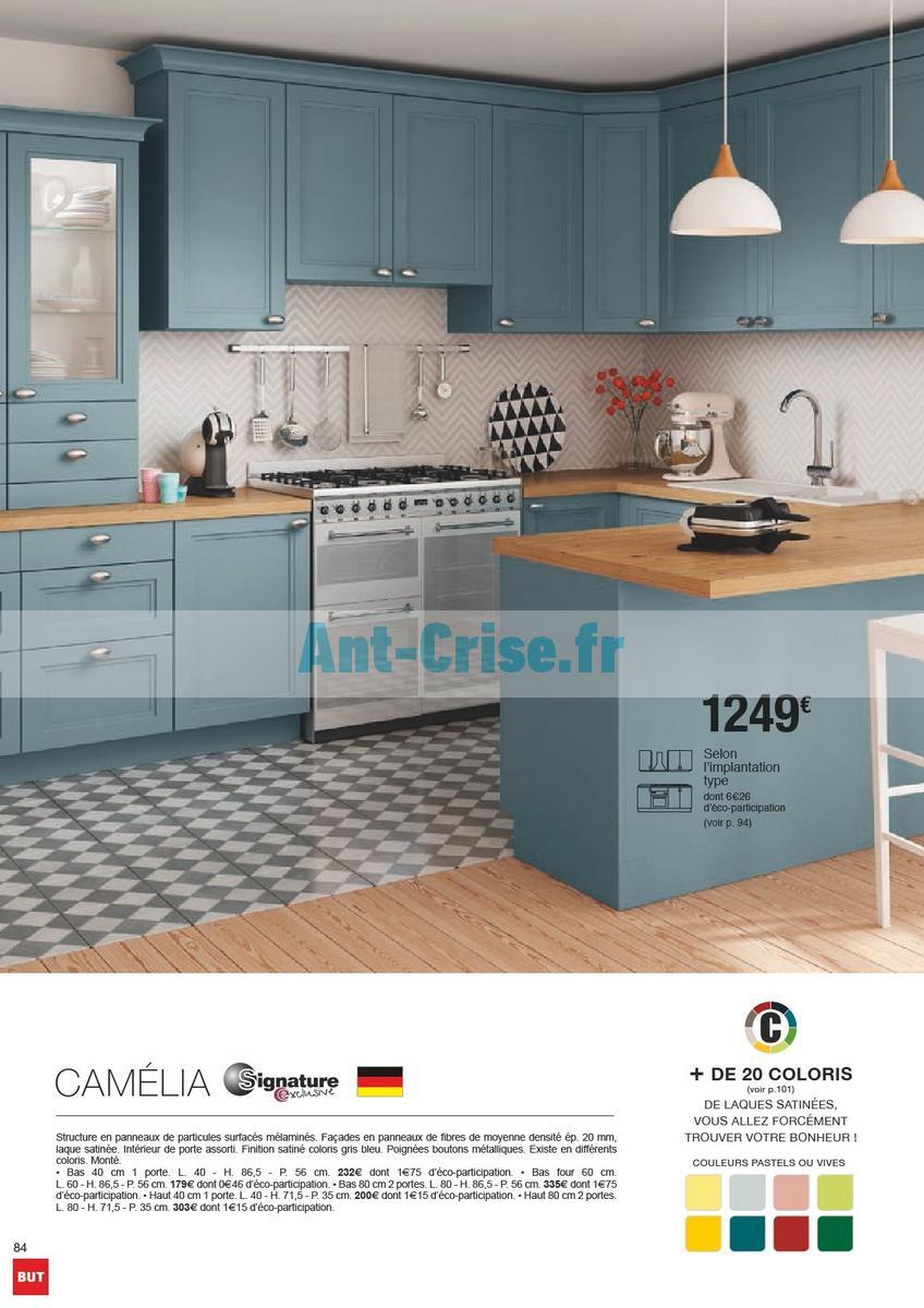 Catalogue But Du 3 Avril Au 31 Octobre 2018 Cuisine Catalogues
