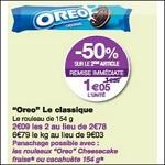 Bon Plan Oreo chez Monoprix (04/04 - 15/04) - anti-crise.fr