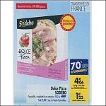 Bon Plan Dolce Pizza Sodebo chez Carrefour (12/06 - 25/06) - anti-crise.fr