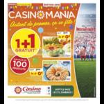 Catalogue Casino du 12 au 24 juin 2018