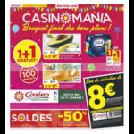 Catalogue Casino du 26 juin au 8 juillet 2018
