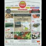 Catalogue Grand Frais du 6 au 16 juin 2018