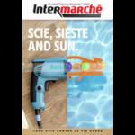 Catalogue Intermarché du 19 juin au 1er juillet 2018 (Bricolage)