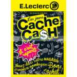 Catalogue Leclerc du 19 au 30 juin 2018 (Est)
