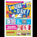Catalogue Leclerc du 27 juin au 7 juillet 2018 (Jardres Chauvigny)