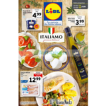 Catalogue Lidl du 13 au 19 juin 2018