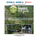 Catalogue Magasins U du 19 au 30 juin 2018 (Cévennes)