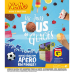 Catalogue Netto du 3 au 15 juillet 2018