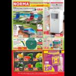 Catalogue Norma du 13 au 19 juin 2018