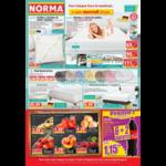 Catalogue Norma du 20 au 26 juin 2018