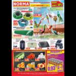 Catalogue Norma du 27 juin au 3 juillet 2018