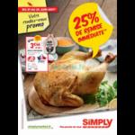Catalogue Simply Market du 21 au 25 juin 2018