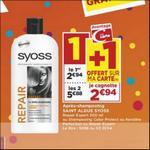 Bon Plan Après-Shampooing Syoss chez Casino - anti-crise.fr