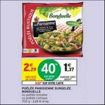 Bon Plan Poêlée de Légumes Bonduelle chez Intermarché - anti-crise.fr