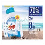 Bon Plan Lessive Skip chez Carrefour - anti-crise.fr