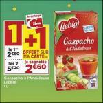 Bon Plan Gazpacho Liebig chez Casino - anti-crise.fr