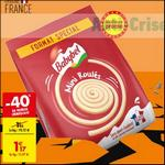 Bon Plan Mini Roulés Babybel® chez Carrefour - anti-crise.fr