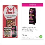 Kellogg's Extra Creations chez Carrefour Market (26/06 - 01/07) - anti-crise.fr
