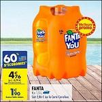 Bon Plan Fanta chez Carrefour (05/06 - 11/06) - anti-crise.fr