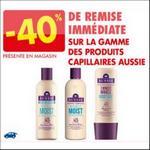 Bon Plan Produits Capillaires Aussie chez Carrefour - anti-crise.fr