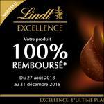 Offre de Remboursement Lindt : Les Tuiles Chocolat 100% Remboursé - anti-crise.fr